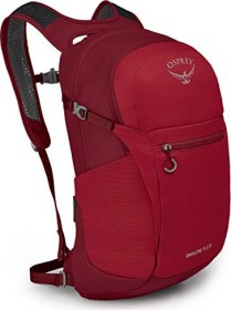 Osprey Daylite Plus 20 cosmic red