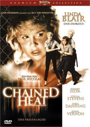 Chained Heat -- via Amazon Partnerprogramm