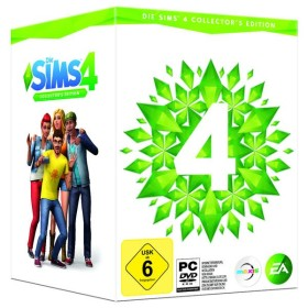 Die Sims 4 - Collector's Edition (PC)