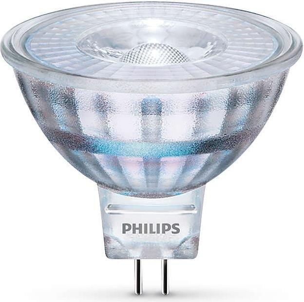Philips Classic LED Reflektor GU5.3 5W/827 (523490-00) ab € 5,99 ...