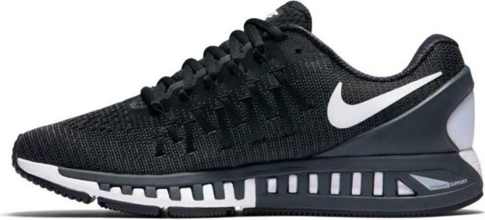 competitive price 64468 ca07e Nike Air Zoom Odyssey 2 blackanthracitesummit white (Damen) (844546
