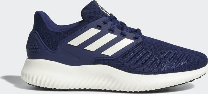 on sale e8a2a 4b609 adidas Alphabounce RC 2 dark bluecloud white (men) (CG5572)
