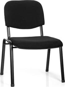 HJH Office XT 600 XL Konferenzstuhl, schwarz (704400)