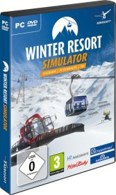 Winterresort Simulator (PC)