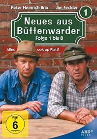 Neues aus Büttenwarder (DVD)