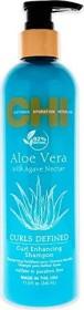 CHI Haircare Aloe Vera Curl Enhancing Shampoo, 340ml