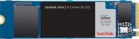 SanDisk Ultra NVMe SSD 1TB, M.2 (SDSSDH3N-1T00-G25)