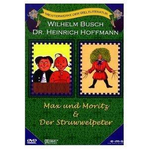 Max & Moritz/Struwwelpeter