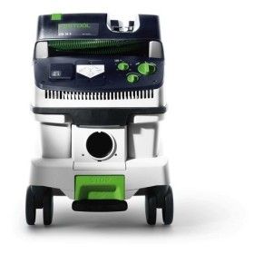 Festool CTM 26 E electric wet and dry vacuum cleaner (583848)