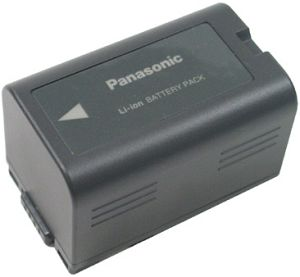 Panasonic CGR-D16SE/1B Li-Ion battery