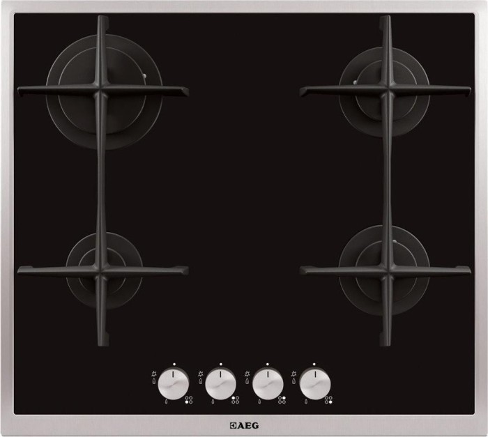 AEG Electrolux HG694340X-B gas hob self-sufficient -- via Amazon Partnerprogramm
