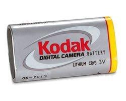 Kodak EasyShare 1080142 CR-V3 lithium battery
