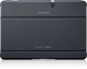 Samsung Diary sleeve for Galaxy Tab 2 10.1 grey (EFC-1H8SGEC)