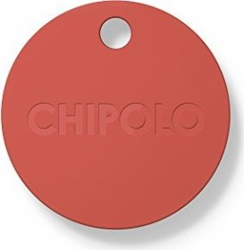 Chipolo Plus rot (CH-PM6-TR-R)