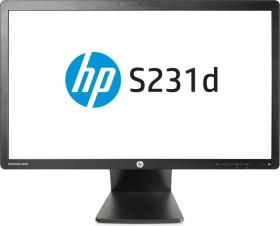 "HP elitedisplay S231d, 23"" (F3J72AT)"