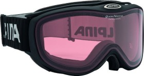 Alpina Challenge 2.0 QV black matt (A7089.7.31)