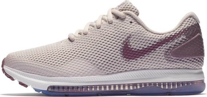 Buty NIKE Zoom All Out Low 2 AJ0036 602 Barely RoseVintage WineWhite