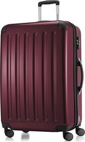 Hauptstadtkoffer Alex Spinner erweiterbar 75cm burgund glänzend (82782071)