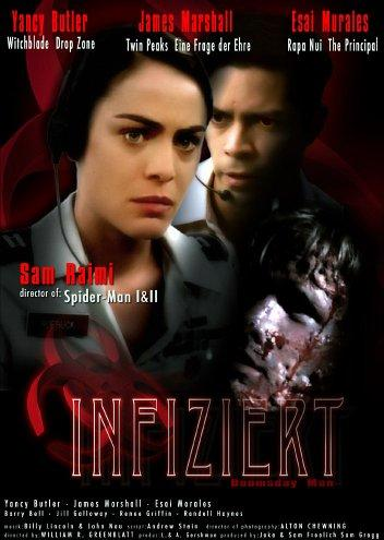 Infiziert (1999) -- via Amazon Partnerprogramm