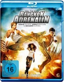 Bangkok Adrenalin (Blu-ray)