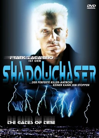 Shadowchaser -- via Amazon Partnerprogramm
