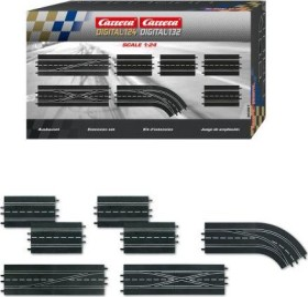 Carrera Digital 124/132 Accessories - Extension set (30367)