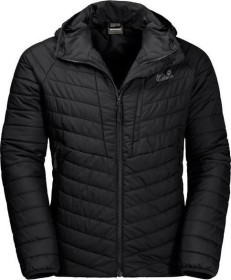 Jack Wolfskin Aero Trail Jacket black (men) (1204471-6000)