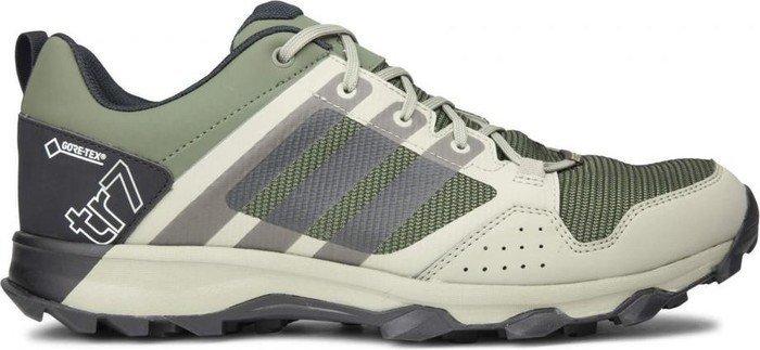 adidas Kanadia 7 Trail GTX beżowyszaryzielony (męskie