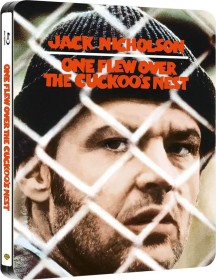 One Flew Over The Cuckoo's Nest (Blu-ray) (UK)