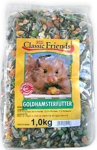 Hega BTG Classic Friends Goldhamsterfutter 25kg