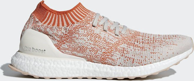 2558225e7 adidas Ultra Boost Uncaged raw amber ash pearl clear brown (men ...