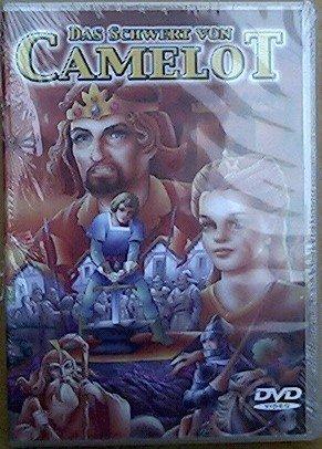 Das Schwert von Camelot -- via Amazon Partnerprogramm