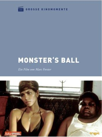 Monster's Ball -- via Amazon Partnerprogramm