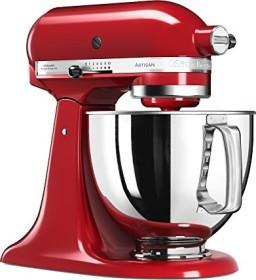 KitchenAid 5KSM125EER Artisan empire red