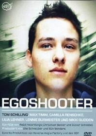 Egoshooter (DVD)