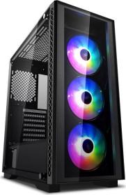 DeepCool Matrexx 50 ADD-RGB 3F, Glasfenster (DP-ATX-MATREXX50-AR-3F-US)