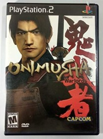 Onimusha Warlords (PS2)