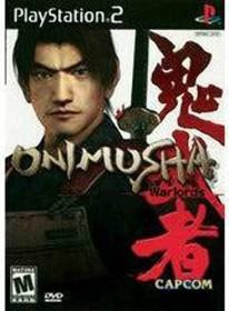 Onimusha Warlords (PS2)