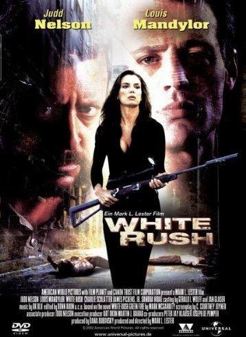 White Rush -- via Amazon Partnerprogramm