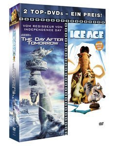 Ice Age/The Day After Tomorrow