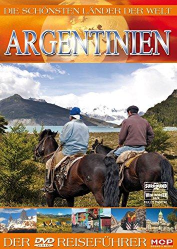 Reise: Argentinien -- via Amazon Partnerprogramm