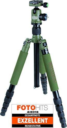 Bilora Twister Pro II natur grün (TP 285-5) -- via Amazon Partnerprogramm