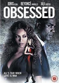 Obsessed (UK)