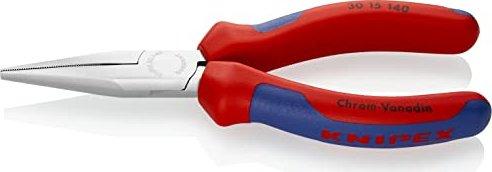Knipex 30 15 140 szczypce płaskie -- via Amazon Partnerprogramm