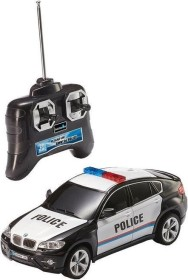 Revell RC BMW X6 Police (24655)