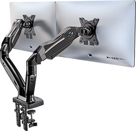 Huanuo monitor mounting 2
