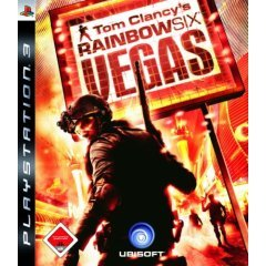 Rainbow Six - Vegas (PS3)