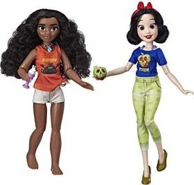 Hasbro Disney Prinzessin Comfy Squad Moana und Snow White (E7420)