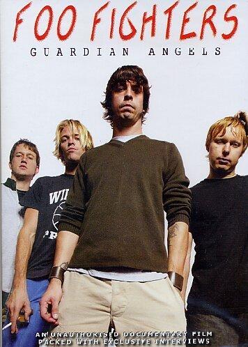 Foo Fighters - Guardian Angels -- via Amazon Partnerprogramm