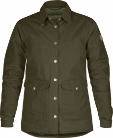 Fjällräven Down Shirt No. 1 Jacket dark olive (ladies) (F89712-633)